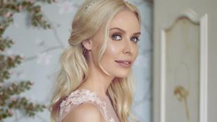 A Feleségek luxuskivitelben új szereplője laza 24 ezer eurót pakolt ki az asztalra