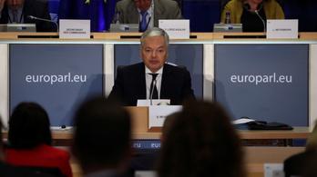 Uniós biztos: a magyar jogszabályok