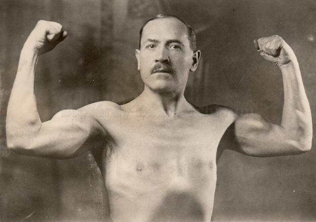 Bicsérdy Béla 1925-ben