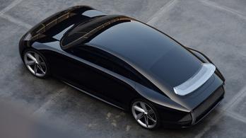 Sorozatgyártásba mehet a Porsche-szerű Hyundai