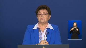 Müller Cecília: Megkeresik a fertőzésből kigyógyult betegeket