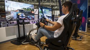 Hivatalos e-sport szimulátor bajnokság indul Magyarországon