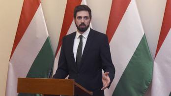 Magyar Levente biztosan nem lesz washingtoni nagykövet