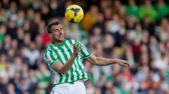 Bundázás miatt ítéltek börtönbüntetésre spanyol labdarúgókat