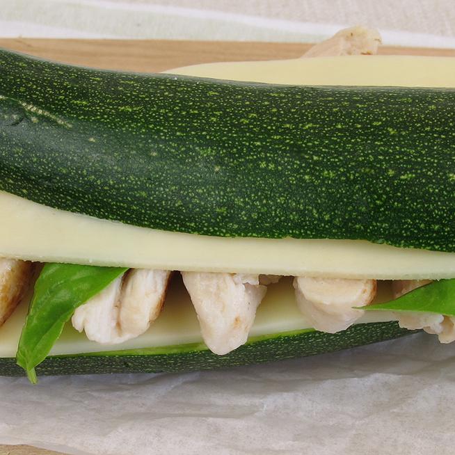 Isteni szendvicsek kenyér nélkül: finomak és ugyanolyan laktatóak