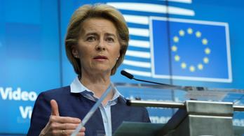 7,5 milliárd eurót akar az EU összegyűjteni a koronavírus ellen