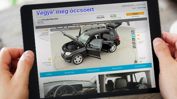 Vennél autót online?