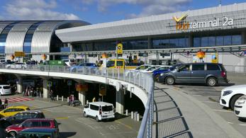 Csaknem 300 embertől válhat meg a Budapest Airport