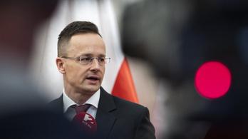 Szijjártó szerint ennél nincs lejjebb, Szabó Tímea szerint a külügyminiszter hazudik