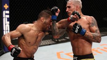 UFC: Akik küzdeni akarnak, megkapják