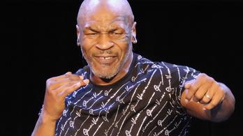 Mike Tyson 53 évesen újra edzeni kezdett, visszatérne a ringbe
