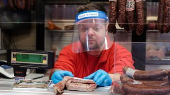 Miért nem fogunk éhen halni a koronavírustól?