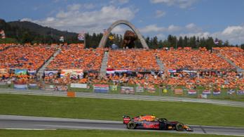 Az osztrák GP szervezői úgy készülnek, hogy náluk indul az F1-szezon