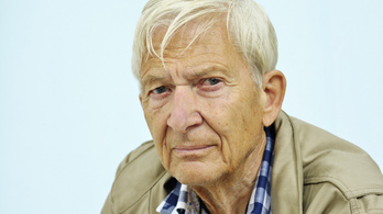 Meghalt Per Olov Enquist, svéd drámaíró