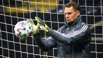 Nem igazán halad Neuer szerződéshosszabbítása
