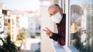 6 kérdés, amit naponta érdemes feltenni magadnak a járvány idején