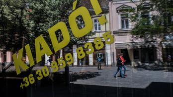 GKI: Sosem látott mértékben zuhant a magyar gazdaságba vetett bizalom