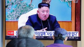 Dél-Korea szerint jól van az északi diktátor