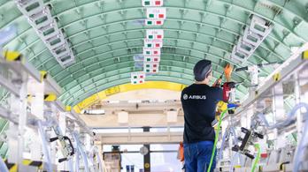 Hatalmas leépítésekre készül a túlélésért küzdő Airbus