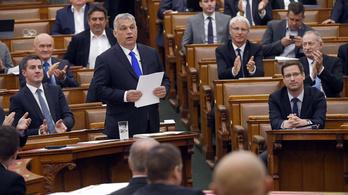 Orbán: Három hónap munkanélküliség után mindenki kap majd munkát