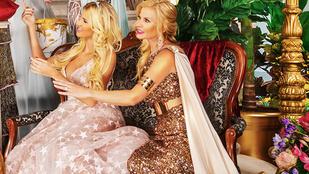 Feleségek luxuskivitelben: Polgár Tünde esete a 15 milliót érő gyémánt karkötővel