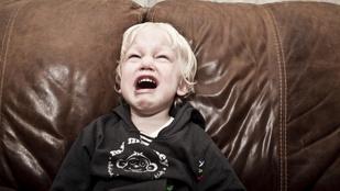 Karanténbajok: gyerekek viselkedésváltozása karantén idején