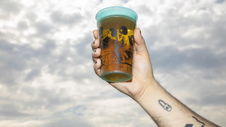 Ciccenhet a sör a karanténban is