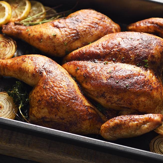 10 szaftos csirkés étel receptje, ami után megnyalod a tíz ujjadat