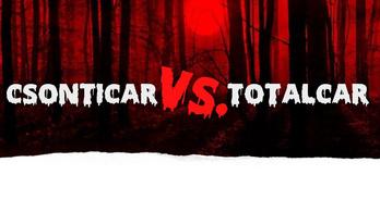 Csonti vs. Totalcar: a nem létező ügy