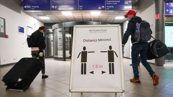 Románia még három hetet kivár a korlátozások feloldásával