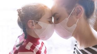 Minden, amit a koronavírusról el kell mesélned a gyerekeknek