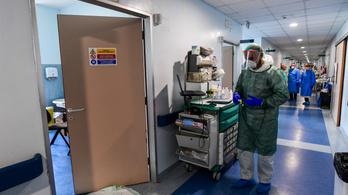 Olaszország: március óta nem volt ilyen alacsony az új koronavírus-fertőzöttek száma
