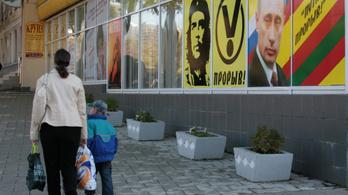 Visszakapja Sztálin nevét Dél-Oszétia fővárosa