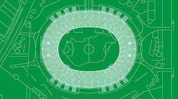 330 milliárddal zárul a stadionépítések évtizede
