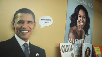 A Netflix következő dokumentumfilmjének fókuszában Michelle Obama lesz