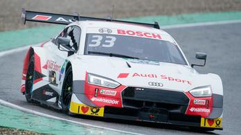 Az Audi is otthagyja a német túraautó-bajnokságot