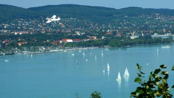 3,2 milliárdot kér Balatonfüred a Mészáros Lőrinc által üzemeltetett kemping fejlesztésére