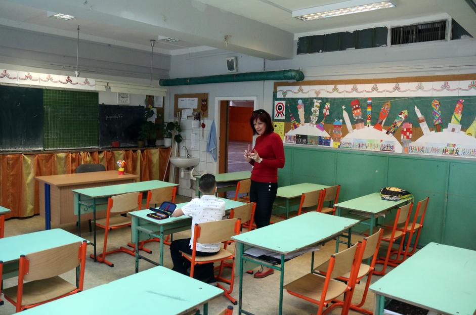 A hátrányos helyzetű tanulók harmada nem tudott bekapcsolódni a digitális oktatásba