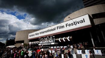 Elmarad Karlovy Vary filmfesztiválja is idén