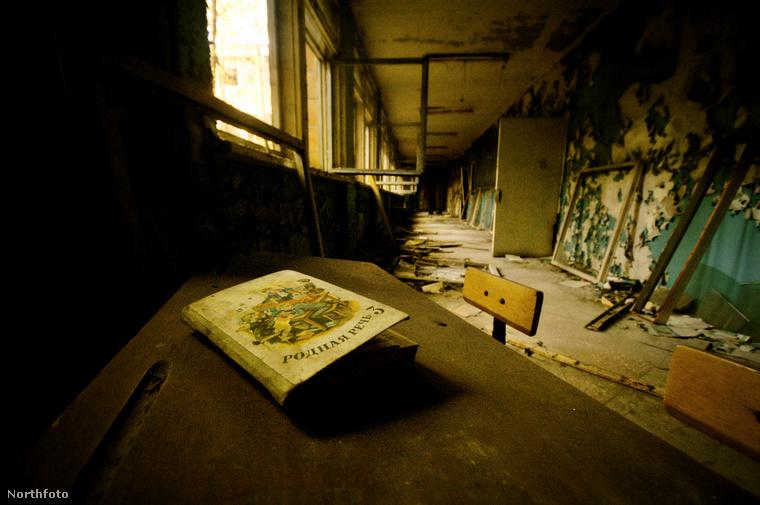 Pripjaty és Csernobil a Csernobil című HBO-sorozat után került még inkább az emberek figyelmének előterébe