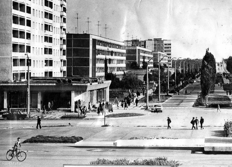 És akkor most lássuk azokat a képeket, melyek az 1986-os csernobili katasztrófa előtt készültek Pripjatyról