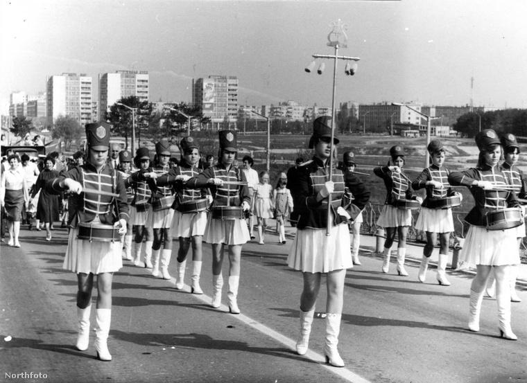 Pontosan egy nappal a csernobili atomkatasztrófa előtt készült a kép
