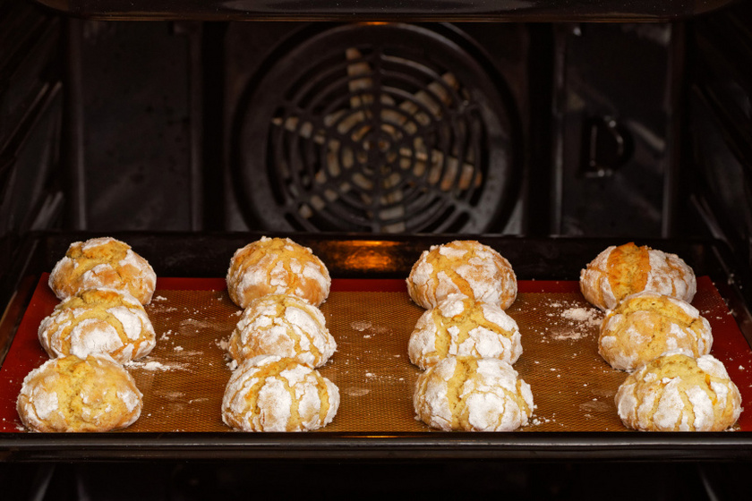 narancsos sütike recept