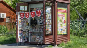 Bajban a magyar nyomtatott sajtó, az állam segítségét kérik a kiadók