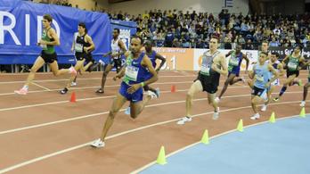 Félmillió dollárral segítenének a versenyek és pénzdíjak nélkül maradt atlétákon