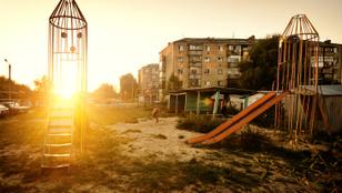 Így nézett ki Pripjaty, a mai szellemváros, a csernobili katasztrófa előtt