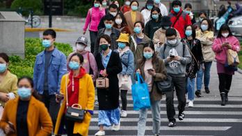 Kínai kutatók szerint a koronavírus minden évben visszatér majd