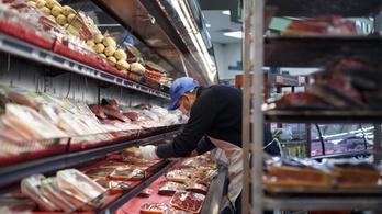 Eltűnhet a hús az amerikai boltokból a járvány miatt