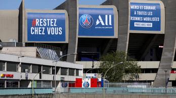 Szeptemberig nem lehet sportrendezvényeket tartani Franciaországban