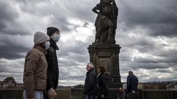 A cseh mozik nyitnak újra elsőként Európában